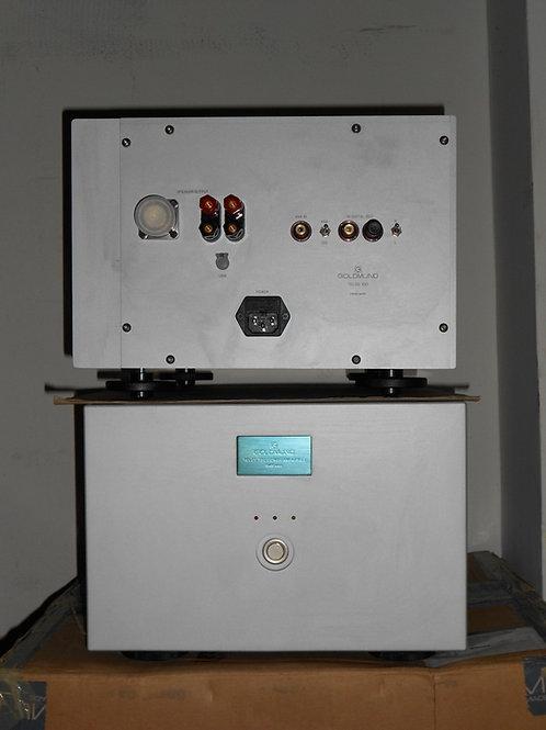Power Goldmund Telos 350