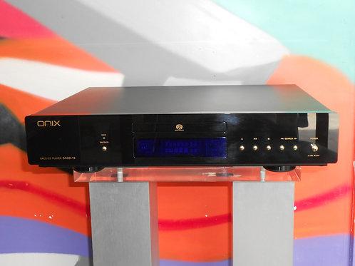 CD Player ONIX SACD 15