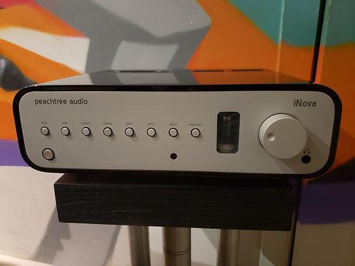 Amplificador Integrado Peatchtree iNOVA