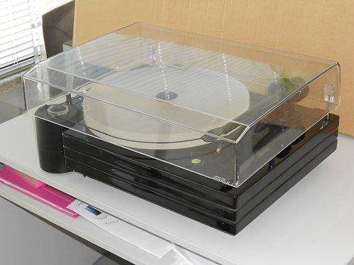 Toca Discos MUSIC HALL MMF 9.1
