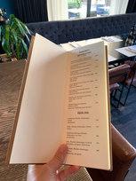 Meni za restorane