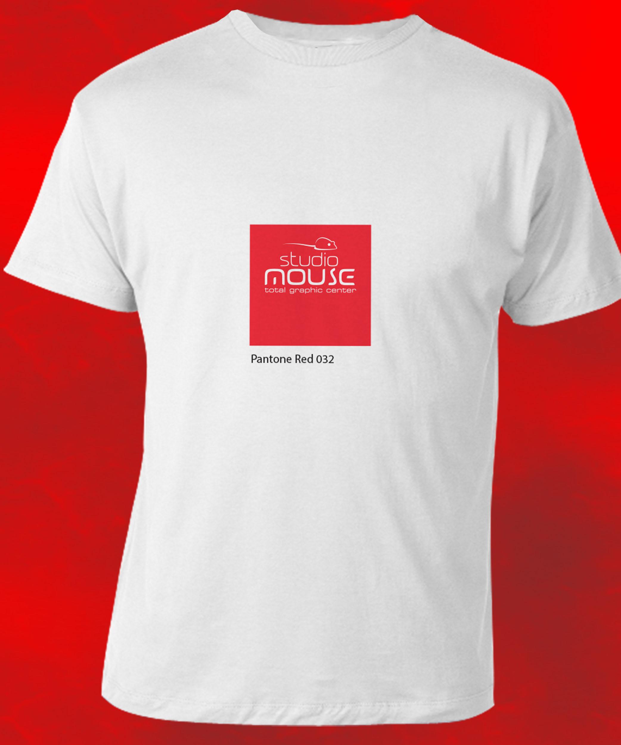 Majica MOUSE
