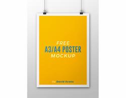 Poster A4 / A3