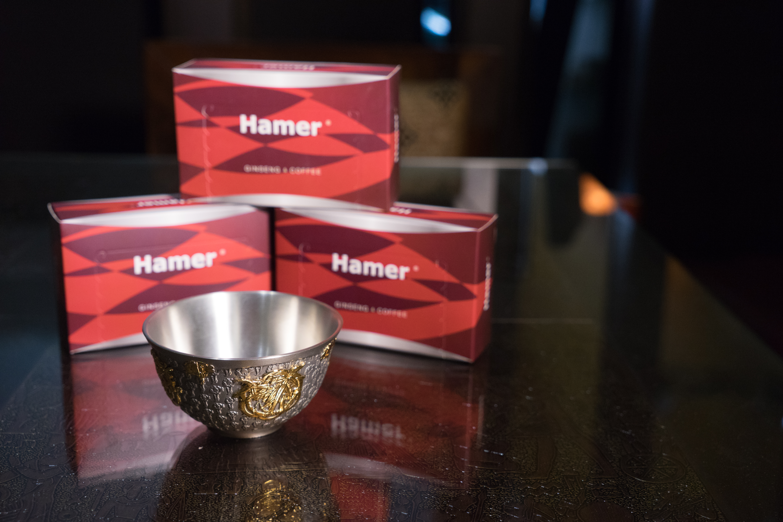 Hamer Golden Bowl Promotion