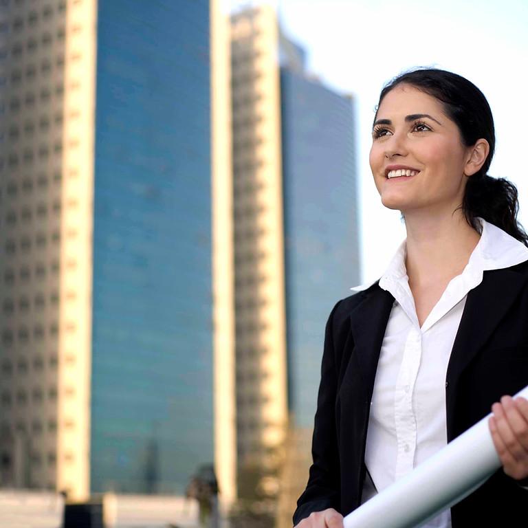Women in business: Boost je online zichtbaarheid