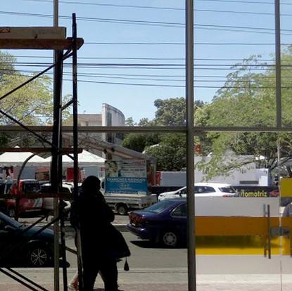 Instalación Bancolombia