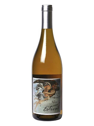 A bottle of Viñedo de los Vientos – Estival from Uruguay