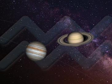 Cosmic News – Astrologischer Ausblick auf 2021 (Teil 1)