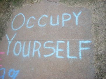 Occupy Yourself! – und der Mythos um 2012