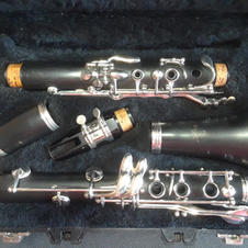 Artley Student Bb Clarinet