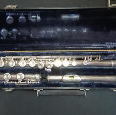 Artley Student C Flute - $ 125 SOLD