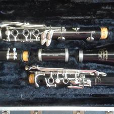 Buescher Student Bb Clarinet
