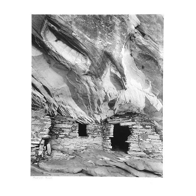Anasazi Ruins 1