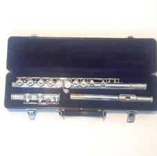 Selmer Student Flute