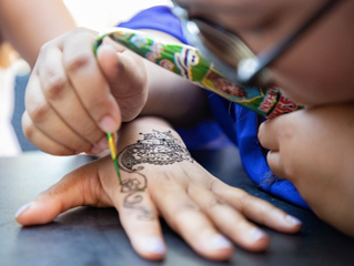 Hands For Henna in the News