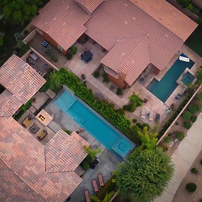Rancho Mirage Home