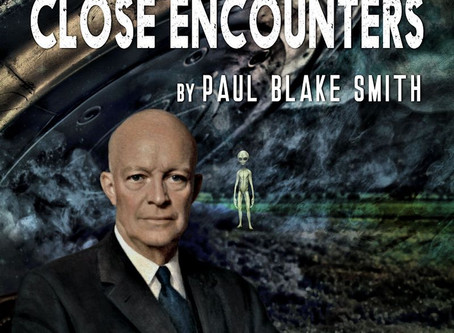 October 3, 2020: Uncovering the cover for Eisenhower & ETs