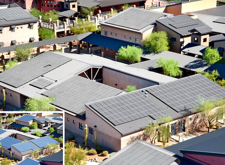 California Mandate and Why Solar is a Home Necessity