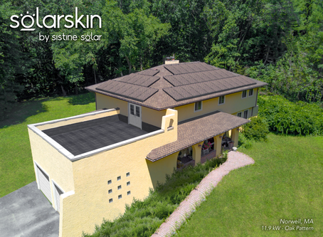A Style Guide to Solar Panels: Four Tips on Maintaining Aesthetics with SolarSkin