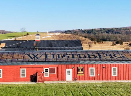 The world's first custom-branded solar