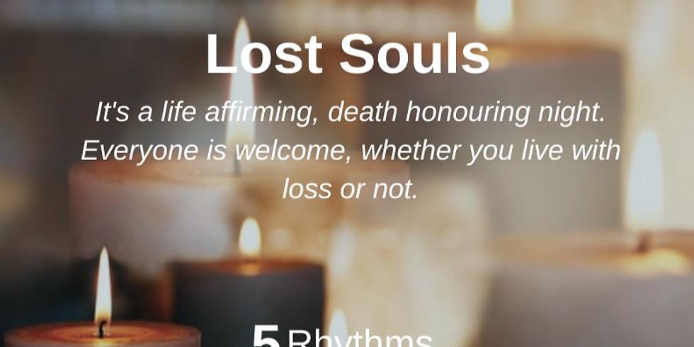 Lost Souls 2020