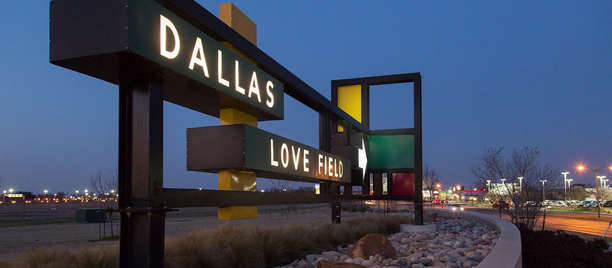 Dallas Love Field Goes Live with Vector's PLANEPASS for Aircraft Customs Fee Billing