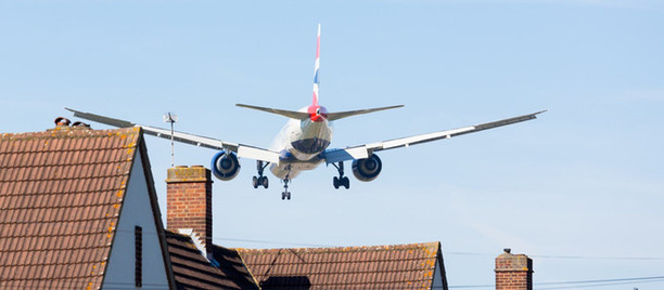 Vector V-NOMS Featured in Airport Noise Report