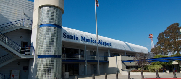 Santa Monica Airport Outsources Landing Fee Management to Vector