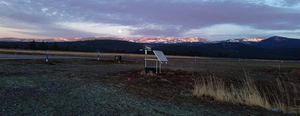 Vector Enhances Truckee Tahoe Airport (TRK) Aircraft ID System