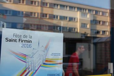 Saint Firmin