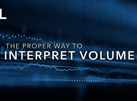 How to Properly Interpret Volume