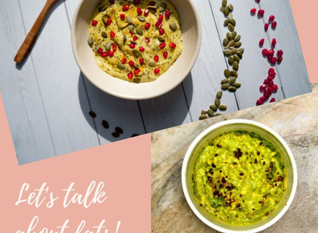 It's time we start talking about Healthy Fats