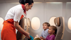 Importance of Inflight Customer Service in Airline businesses