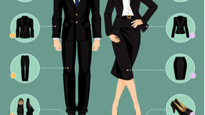 Dress Code and Self Presentation during the job interview