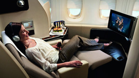 Airline Cabins of the Future: New innovations making air travel comfortable and convenient