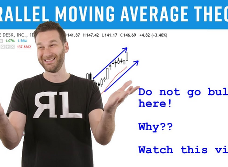 Parallel Moving Average Theory