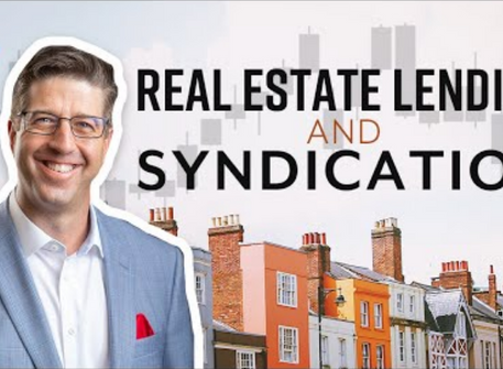 The exceptional insights of real estate lending and syndication with Billy Brown