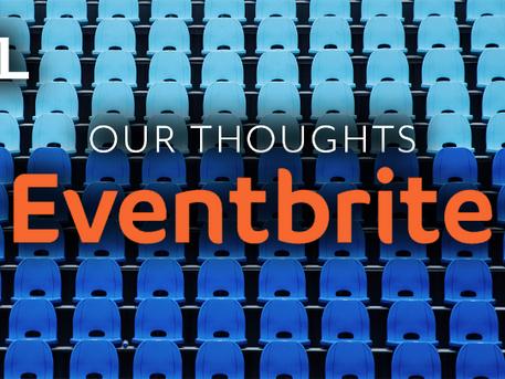What is Eventbrite IPO?