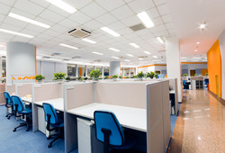 Commercial Painting-ALG Painting