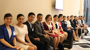 MECCTI holds successful Cabin Crew event for Flydubai