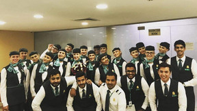 MECCTI candidates complete training at FLYNAS
