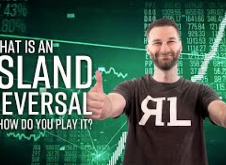 What is an Island Reversal and How Do You Play It?