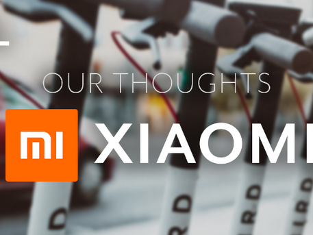 What is Xiaomi IPO?