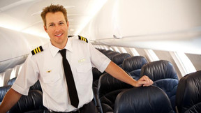 4 Fun Facts about Pilots