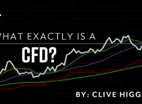 What Exactly is a CFD?
