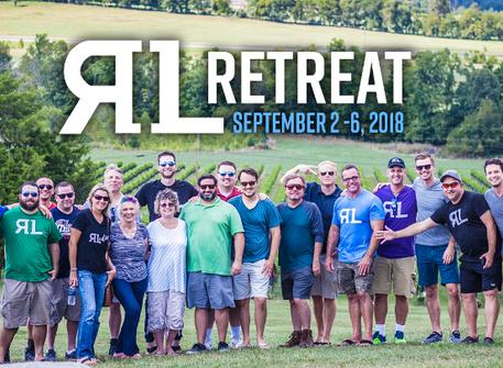 RLT Retreat 2018