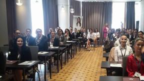MECCTI organizes multinational Cabin Crew event in Tirana, Albania