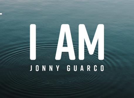 I AM by Jonny Guarco