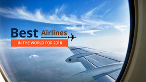 8 Best Airlines in the World for 2018