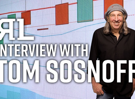 Interview with Tom Sosnoff
